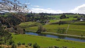 Reflection, Nature Reserve, Sky, Reservoir