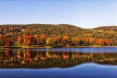 Reflection, Nature, Water, Lake Royalty Free Stock Images