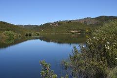 Reflection, Nature, Wilderness, Lake