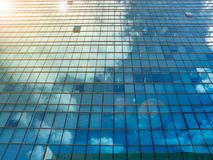 Office building. stock images