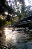 Maewang nationalpark chiangmai Stock Images