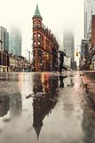 Reflection, Water, City, Urban Area Royalty Free Stock Photography
