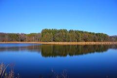 Reflection, Water, Nature, Lake Royalty Free Stock Photos