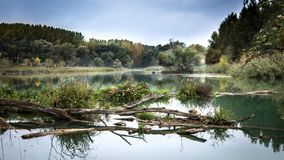 Reflection, Water, Nature, Lake Royalty Free Stock Photography