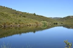 Reflection, Water, Nature Reserve, Wilderness stock images