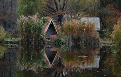 Reflection, Water, Waterway, Nature Royalty Free Stock Images