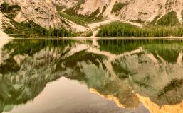 Reflection, Wilderness, Nature Reserve, Water Royalty Free Stock Photos