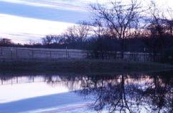 Reflections Royalty Free Stock Photo