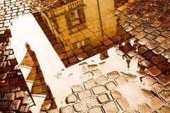 Reflections of Verona Royalty Free Stock Photos