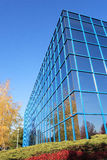 Reflective Building Stock Image