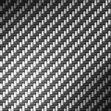 Reflective Carbon Fiber Stock Images