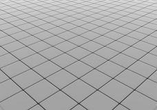 Reflective floor Royalty Free Stock Photo