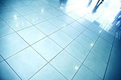 Free Reflective Floor Royalty Free Stock Photos - 27711138