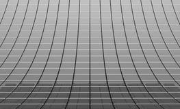 Reflective floor Royalty Free Stock Image