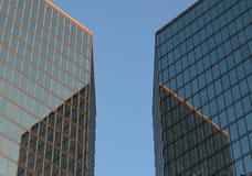 Reflective symmetry Royalty Free Stock Photography