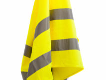 Reflective vest Stock Photography