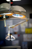 Reflector del pasillo de la iluminación equipment Fotos de archivo