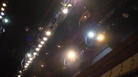 Reflector del pasillo de la iluminación equipment Ciérrese encima de la luz del punto para la película, la show televisivo, el ci metrajes