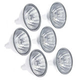 Reflector Halogen Lamps Stock Image