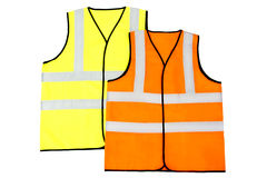 Free Reflector Vests Stock Images - 42889434
