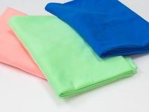 refleje la camiseta del color imagen de archivo