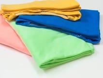 refleje la camiseta del color imagen de archivo libre de regalías