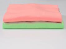 refleje la camiseta del color foto de archivo
