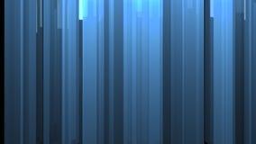 Reflekterande kvarterbakgrund vektor illustrationer