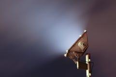 reflektor Stockfoto