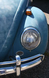 Reflektor rocznika samochód Obraz Royalty Free