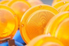 Reflektoren Lizenzfreies Stockbild