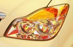 reflektoru minibus obrazy royalty free