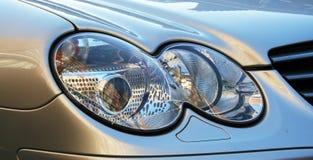 reflektory Obrazy Royalty Free