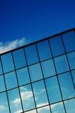 Refletido Imagem de Stock