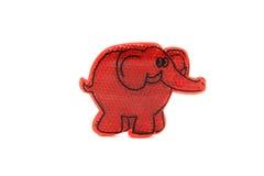 Refletor do elefante Fotografia de Stock