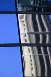Reflexão arquitectónica Fotografia de Stock Royalty Free