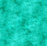 Reflexão da água ilustração do vetor