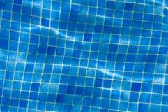 Reflexão de Sun Fotos de Stock