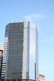 Reflexões de Denver Fotografia de Stock Royalty Free