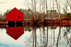 Reflexões de Nature2 fotografia de stock