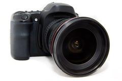 Reflex camera Royalty Free Stock Photo