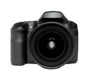 reflex för digital lins för kamera enkel professional Royaltyfri Foto
