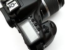 reflex för digital lins för kamera enkel professional Arkivbild