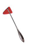 Reflex hammer Royalty Free Stock Images