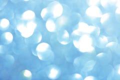 Reflexões circulares Fotografia de Stock Royalty Free
