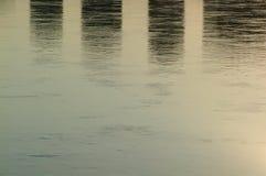 Reflexión Imagenes de archivo