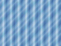 Reflexión azul abstracta del vidrio Imagen de archivo libre de regalías