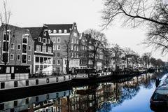 Reflexión colorida Imagenes de archivo