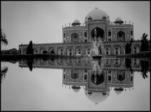 Reflexión de la gloria Fotos de archivo libres de regalías