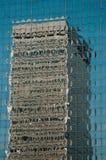 Reflexión de un edificio Fotografía de archivo
